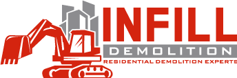 Infill Demolition