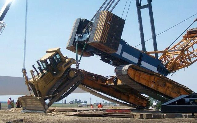 Heavy Equipment Disasters You Wouldn't Believe Could Actually Happen