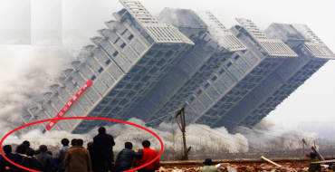 These Demolition Fails Will Shock You (Scary)